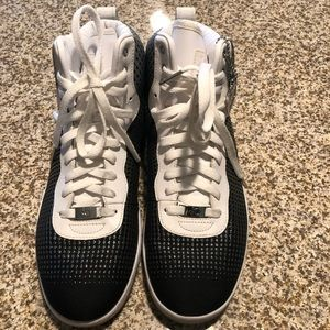 Men's Kevin Durant Nike's size 10